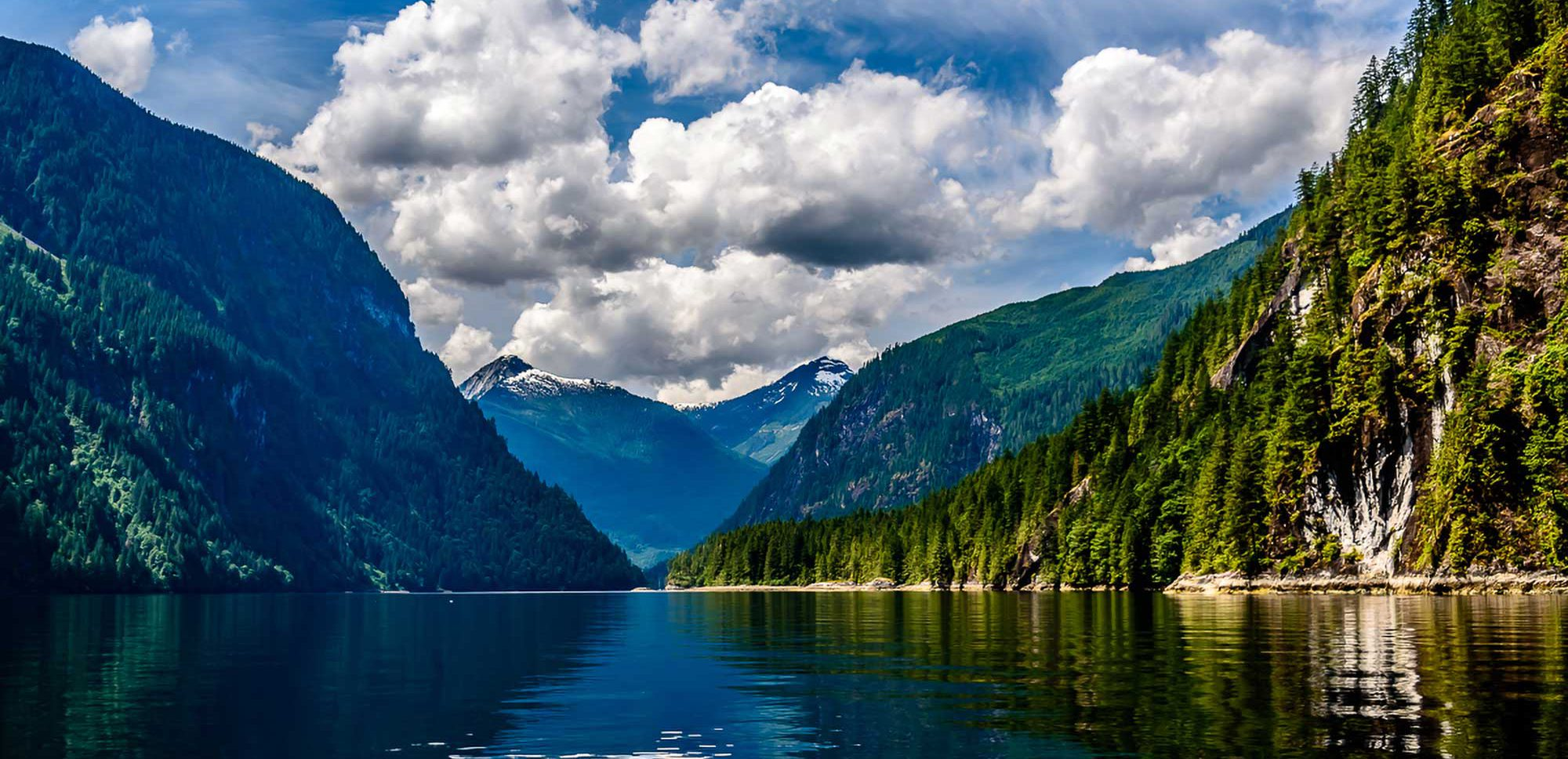 Princess Louisa Inlet - Two Night Package