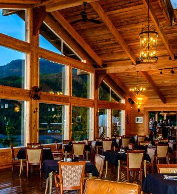 Inlets Restaurant